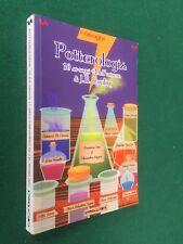 POTTEROLOGIA 10 as-saggi + 1 di J.K.ROWLING (2015) Libro M. Lenti Harry Potter