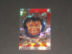 1997 Pinnacle WNBA EXECUTIVE COLLECTION #26, SHERYL SWOOPES, Beautiful Card!!