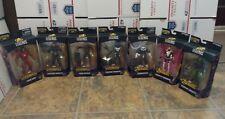 Marvel Legends Avengy Infinity War Thanos BAF Complete Set NIP