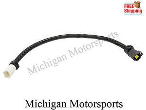 "Air Temp Sensor 16"" Extension Harness fits: Chrysler Dodge Ram Jeep Wrangler IAT"
