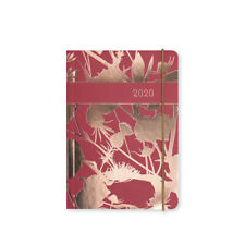 2020 Diary - Matilda Myres - A6 Day a Page Diary – Berry