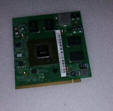 OEM NVIDIA 512MB Quadro FX 770M 502338-001 MXM  100% WORKING