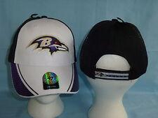 BALTIMORE RAVENS  Battlehawk style CAP/HAT  '47 Brand Youth size NWT $24 retail