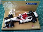 MINICHAMPS Michelin-code - Jenson BUTTON - BAR HONDA 006 - MICHELIN BOX - 2004