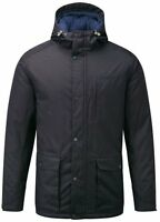Craghoppers Men's Kiwi Classic Thermic Jacket Waterproof Insulated Coat - Navy