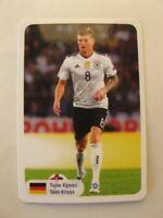 2018 World Cup StarsToni Kroos team Germany Real Madrid