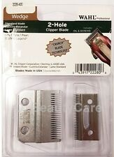 Wahl Replacement  Blade Set For Legend Clipper WA2228-400