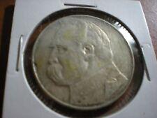 Poland, 10 Zlotych, 1937, Warsaw, AU++ Silver,