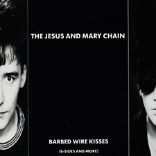 Jesus And Mary Chain - Barbed Wire Kisses [CD]