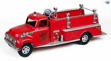Awesome Original Vintage 1950s TFD No. 5 Tonka Fire Engine Toy Truck