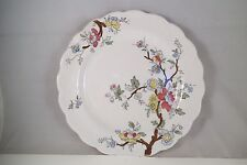 Vintage Booths Chinese Tree England Salad Plate