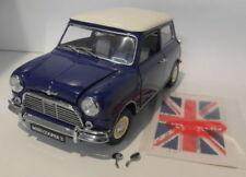 Modellini statici di auto, furgoni e camion Kyosho per Mini Cooper