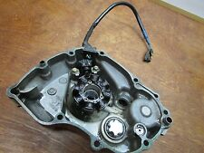 CRF 450 HONDA 2004 CRF 450R 2004 STATOR MAGNETO AND COVER