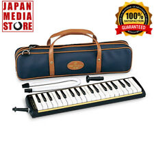 SUZUKI M-37C Melodion Alto Wind Keyboard Harmonica 100% Genuine Product