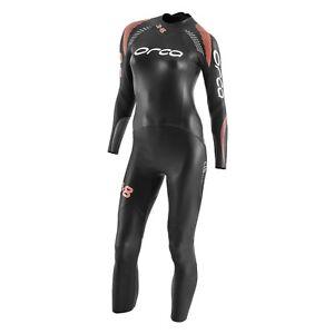 Orca Women's 3.8 Wetsuit - 2021