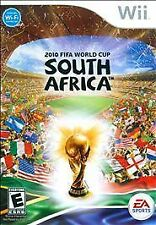 Nintendo Wii : 2010 FIFA World Cup VideoGames