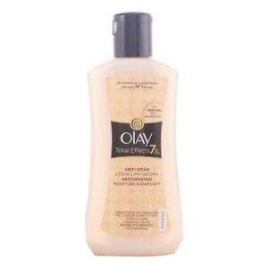 Milk Cleaner Anti-aging Total Effects Olay