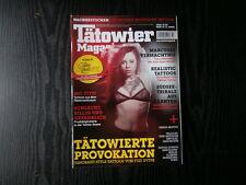 2 x TÄTOWIER MAGAZIN Nr. 02-2014 + 05-2014