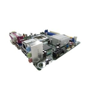 Pegatron IPX41-R3 REV 1.01 RM PC 201 LGA775 Motherboard With BP