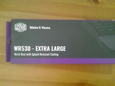 COOLER MASTER masteraccessory MP510 gaming mouse pad nero LARGE