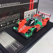 1/43 Hi-Story Modeler's Mazda Prototype MZ-2.0T 2016 IMSA Championship #55