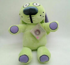 """KOHL'S CARES Mo Willems Knuffle Bunny By Yottoy 13.5"""" Plush to doll new"""