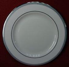 "LENOX china COLUMBUS CIRCLE pattern Bread Plate - 6-3/8"""