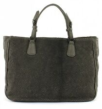 CATERINA LUCCHI Handbag Crossover Bag Grey