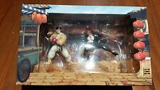 PS3 STREET FIGHTER IV PLAYSTATION 3 COLLECTORS EDITION