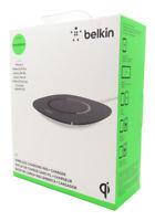 Belkin Boost Up Qi Wireless Charging Pad for iPhone X 8 & 8 Plus Galaxy S9 & S9+