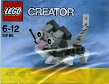 LEGO Creator #30029 - Cute Kitten / Chat Mignon - Collector 2014 - NEW / Sealed