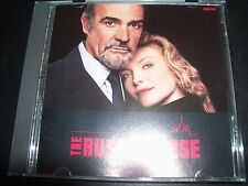 Russia House The Motion Picture Soundtrack CD – Jerry Goldsmith