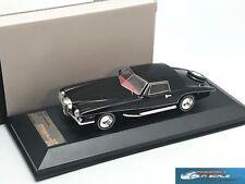 Stutz Blackhawk Coupe 1971 Black Premium X PRD015 1:43