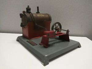 Vintage Weeden 902 Toy Steam Engine