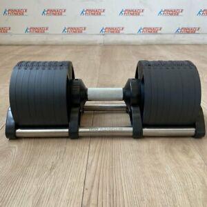 NÜO Flexbell 2 – 32kg Adjustable Dumbbell