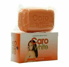 Caro White Skin Lightening Soap with Carrot Oil 180g