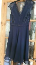Monsoon Dress Size 10 New