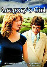 Gregory's Girl [Blu-ray], DVD | 5028836040262 | New