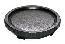 Quality Camera Body Cap For Leica M & Minolta CL CLE NEW UK