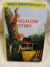 Nancy Drew The Bungalow Mystery 3 flashlight series