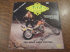 33 tours super rock revival original live session the rock band revival