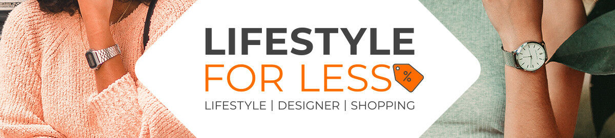 Lifestyle for Less