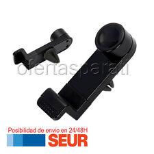 Soporte Universal Coche Rejilla Ventilacion para Movil Smartphone PDA MP4 GPS