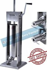 New! Churro Maker Machine Deluxe Stainless Steel 15lb Capacity, Ucm-Dl7