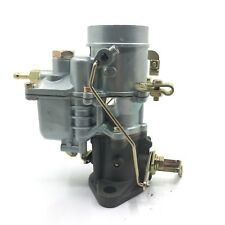 Carb rep. Holley zenith 1-Barrel 28/228 Carburetor 1940's chevy Jeep ford hot
