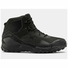 Armour Valsetz RTS 1.5 para hombre Under del segmento Tactical Athletic Boot, Negro