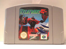 N64 Spiel - Lylat Wars (Modul) (PAL)