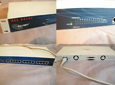 Allnet Switsh 10/100MBit/s - 12 Port