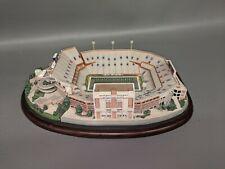 The Danbury Mint Ben Hill Griffen Stadium Home Of Florida Gators Statue (Bg)
