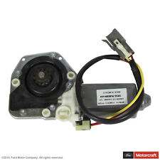 Power Window Motor-Convertible Rear Left MOTORCRAFT fits 1999 Ford Mustang